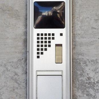 Security Video Intercom New York
